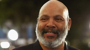 Actor James Avery has died.