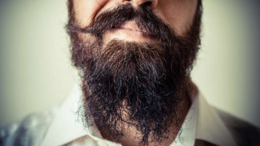 Standards: Is it a beard or just a lack of shaving? The specialists know.