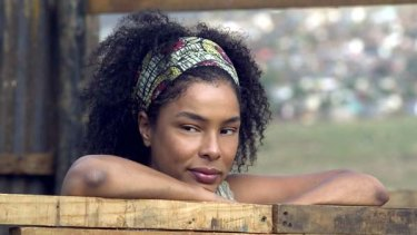 Oscar-nominated Sophie Okonedo, is best-known for her roles in <i>Hotel Rwanda</i> and <i>Dirty Pretty Things</i>.