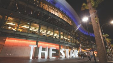 The Star revealed on Tuesday that an unusual run of luck by a small group of gamblers in the last half of 2015 played havoc with its performance.