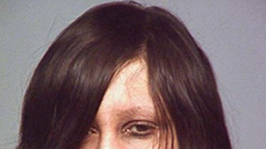 Raven Larrabee ... allegedly involved in satanic activities.