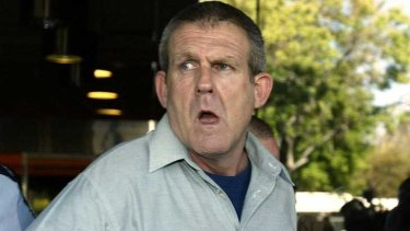 Bradley Murdoch was guilty of the 2001 killing of English traveller Peter Falconio.