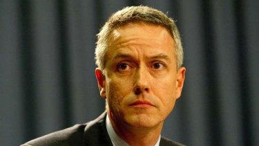 """""""We should have seen a much better improvement in response than this'' ... NSW Ombudsman, Bruce Barbour."""