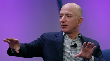 Jeff Bezos is shaking up the way things are done in yet another sector: Philanthropy.