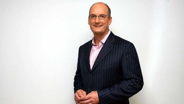 David Koch: says Channel Seven should not pay money to Schapelle Corby.
