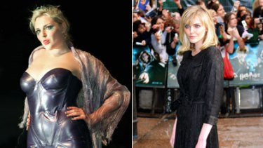 Size matters ... Sophie Dahl says the general public felt betrayed by her weight loss.