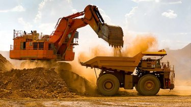 Rio Tinto plans to offload billions in costs through to the end of 2014.
