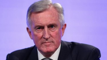 "Former Liberal leader John Hewson said Tony Abbott's criticism of ANU was ""just bullying: and ""might have more substance if he had a energy policy""."