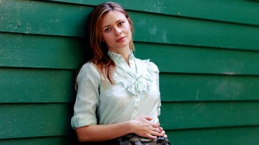 Maeve Dermody: Returning to television in Serangoon Road. ''The sheer energy that went into [it] was huge.''