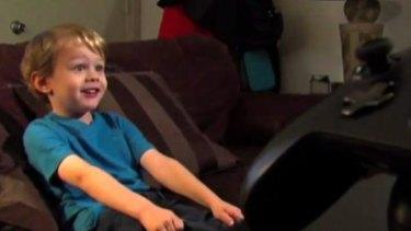 Kristoffer Von Hassel: The world's youngest white-hat hacker?