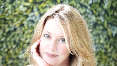Miles Franklin Literary Award-winning author Anna Funder.