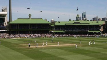 """""""This will be the biggest sporting event in Sydney since the 2003 Rugby World Cup final"""" ... Jason Moore, director of sports event-marketing firm Moore Sports."""