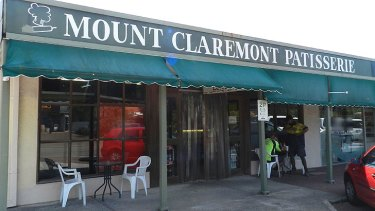 Mount Claremont Patisserie was fined more than $80,000 for breaching the Food Act.