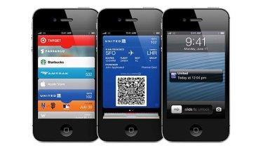 Versatile ... Apple's Passbook app.