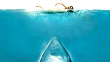 Hard act to follow ... Jaws.