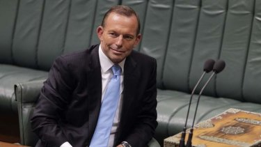 """The success of Australia's presidency will depend a lot on Mr Abbott's commitment and leadership."""