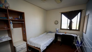 Dame Phyliss Frost prison for women in Ravenhall. 2 December 2015. The Age NEWS. Photo: Eddie Jim.
