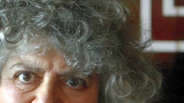 Actor Miriam Margolyes will appear in controversial play 'Seven Jewish Children'.