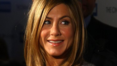 Jennifer Aniston is a fan of Yogalosophy.