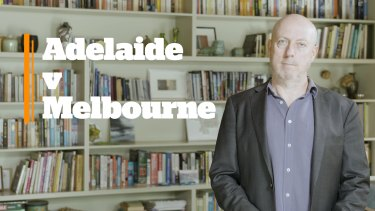 The Age's chief AFL writer, Jake Niall previews Wednesday night's clash between the Adelaide Crows and the Melbourne Demons being played at Adelaide Oval.