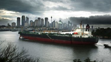 Rio Tinto expects to continue growing exports for years to come.