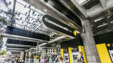 Commonwealth Bank has been expanding quickly in the housing investor market, where bank growth is capped at 10 per cent per year.