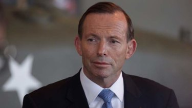 Prime Minister Tony Abbott has left door open to barring Russian leader Vladimir Putin from the G20.