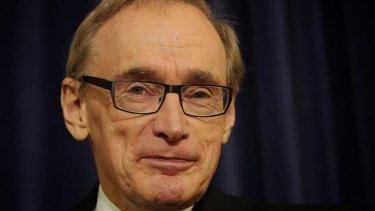 Labor MP Bob Carr announces his resignation from the federal Senate.