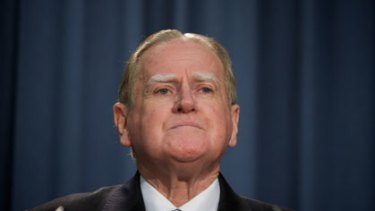 I said no, no, no ... Reverend Fred Nile yesterday blamed his staff for accessing porn sites  on his computer and said he had never viewed pornography in his life.