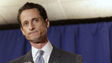 Congressman Anthony Weiner ... seeking treatment for an unspecified problem.