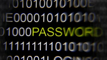 Ransom demands: Apple iCloud users are urged to change their passwords, and not reuse passwords, after a spate of hacking attacks.