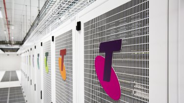 Telstra was hit by another outage on the last day of the financial year.