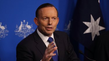 Prime Minister Tony Abbott has been proved wrong on shark attacks and climate change.