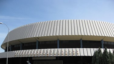 The Perth Entertainment Centre, once WA's premier concert venue, will soon be demolished.