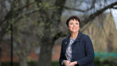 CEW president Kathryn Fagg says that narrowing the gap in promotion rates demands that organisations be meritocratic.