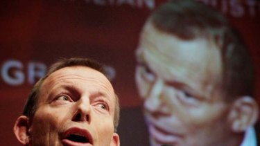 """""""The Coalition's tax cuts might in fact turn out to be the one's we've already got, rewrapped and regifted."""""""