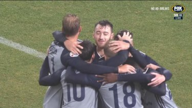 Melbourne Victory have made a name for themselves overseas after pipping last years AFC Champions for a spot in the group stages of the 2020 AFC Champions League.