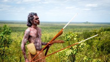 <i>Songlines on Screen </i> is a new series from NITV airing traditional Indigenous songlines.