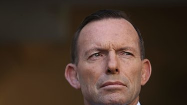 Former prime minister Tony Abbott is pushing for reform of the NSW Liberal Party.