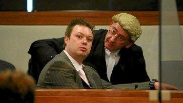 Former detective had 'secret relationship' with murderer