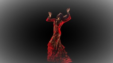 Flamenco artist Maria Plages radically reimagines Bizet's famous opera heroine in <i>Yo, Carmen</i>.