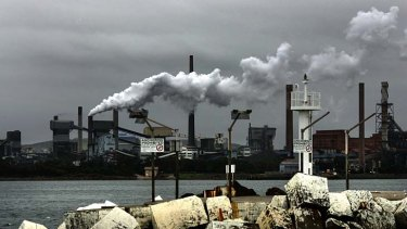 We need to adapt: The day will never come when we're able to reopen our steel mills and canning factories.