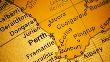 John Castrilli has set an August 31 deadline for WA's 139 councils to decide if they want to merge.