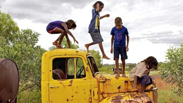The Muckaty people are overjoyed about protecting their land.