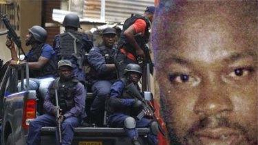 Christopher 'Dudus' Coke ... triggered civil unrest in Kingston.