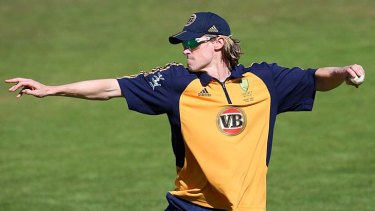 Cricket Australia under the spotlight ... Nathan Bracken plans a tell-all book.