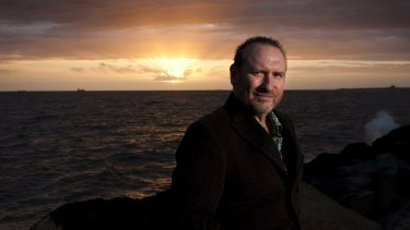 """""""I am also proud of Greg Ham, he was my friend, and in the end, that's all that really matters."""" ... Colin Hay, Men at Work"""