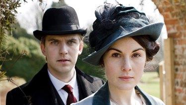 Australian period drama to rival Downton Abbey