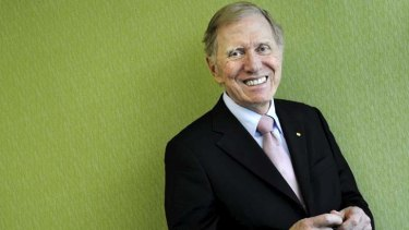 "The criminal justice system has ""failed"" Aboriginal people ... Michael Kirby."