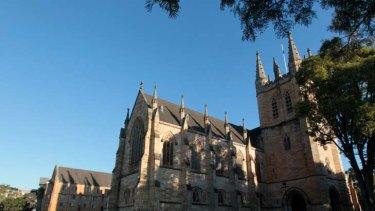 St John's ... ''inspired by the values of the Gospels''.